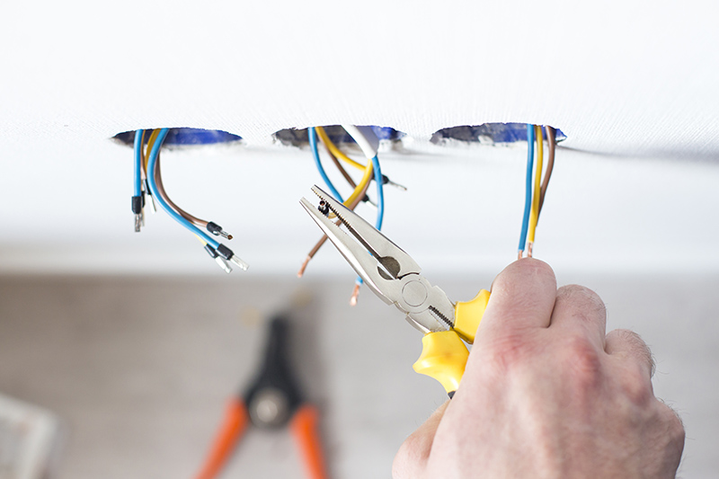 Domestic Electrician Courses in Sheffield South Yorkshire