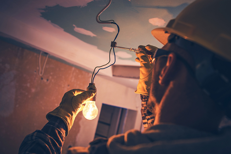 Electrician Courses in Sheffield South Yorkshire