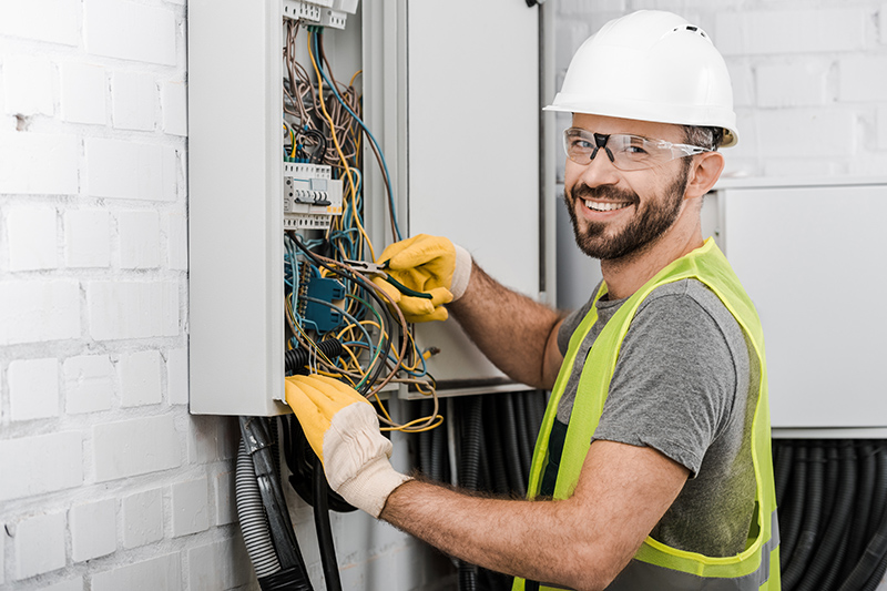 Local Electricians Near Me in Sheffield South Yorkshire