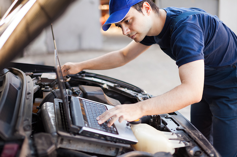 Mobile Auto Electrician in Sheffield South Yorkshire
