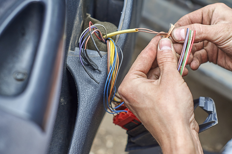Mobile Auto Electrician Near Me in Sheffield South Yorkshire